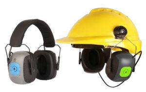 Protector Auditivo Electrónico