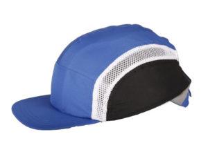 Gorra con casquete sport