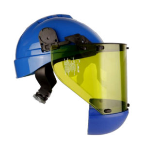 Protector facial Arc-Flash